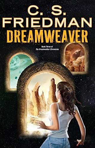 DREAMWEAVER IS COMING!