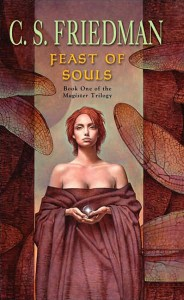 Post image for Feast of Souls