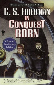 Post image for In Conquest Born