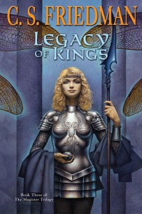 Post image for Legacy of Kings in Paperback