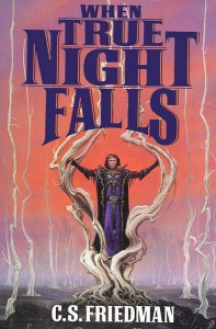 Post image for When True Night Falls